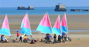 Discover Normandy
