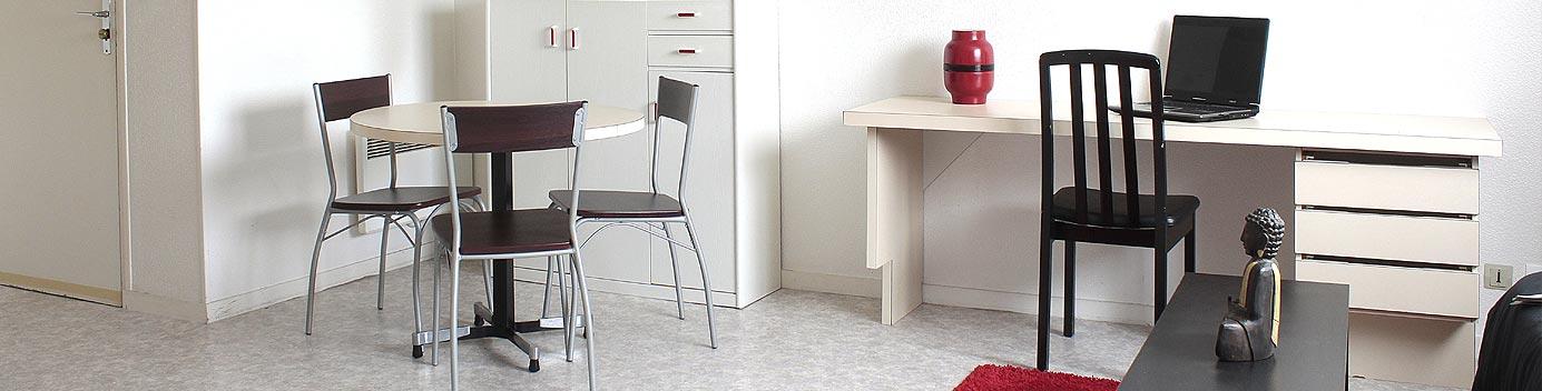 location meubl e caen studio appartement en normandieles temporis caen location meubl s. Black Bedroom Furniture Sets. Home Design Ideas