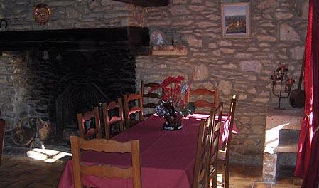 Calvados Gîte la Maison Bocaine